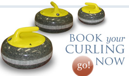 Book your Curling Now